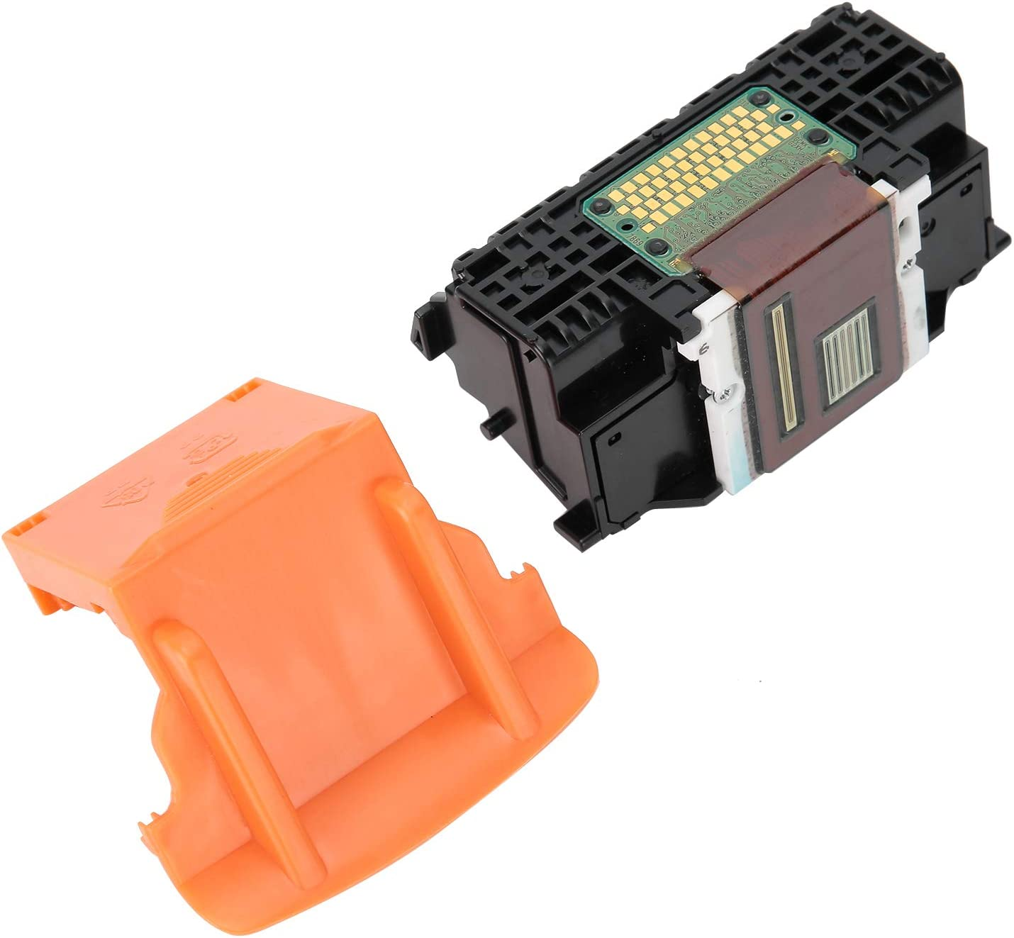 Computer Supplies,Print Head Color for Canons iP7220 iP7250 MG5420 MG5450 Printers Scanners Accessories QY6‑0082