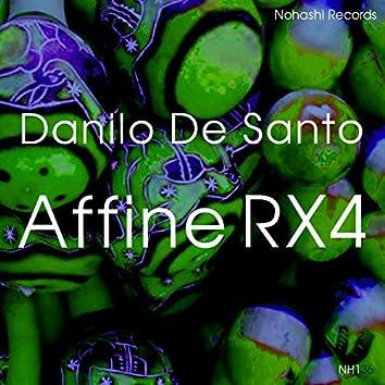 Affine RX4