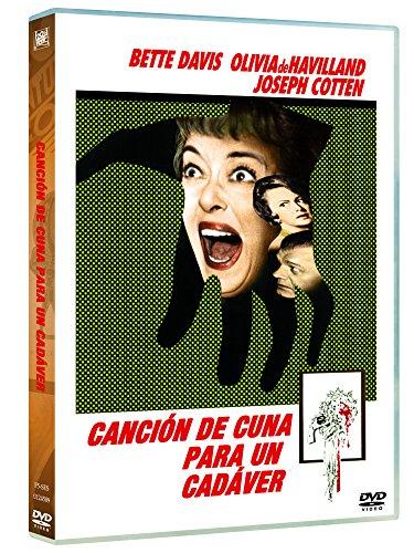 Cancion De Cuna Para Un Cadaver [DVD]
