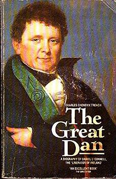 Hardcover Great Dan a Biography of Daniel Oconnell Book