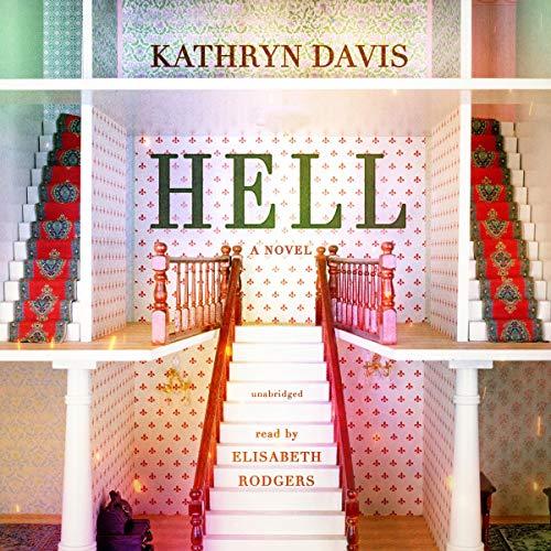 Couverture de Hell