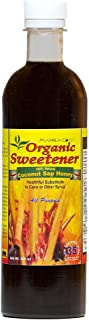 Best coconut sap nectar Reviews