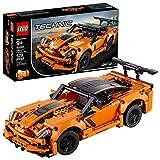 LEGO Technic Chevrolet Corvette ZR1 Jeu de construction voiture 9 Ans et Plus, 579...