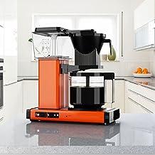 Water cup Kaffebryggare amerikansk droppkaffemaskin, rostfritt stål kaffebryggare, analog handbryggningsmaskin, 1,25 l sto...