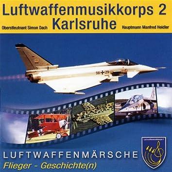 Luftwaffenmärsche