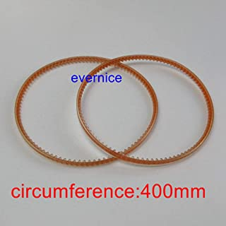 evernice 2 Motor Belt 193077 for Singer 66 99 185 206 306 306K 327