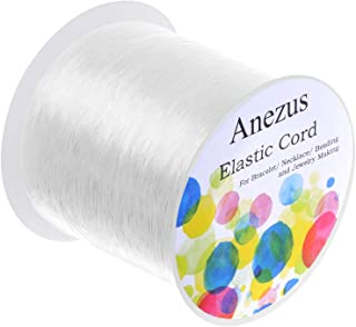 Best elastic jewelry wire Reviews