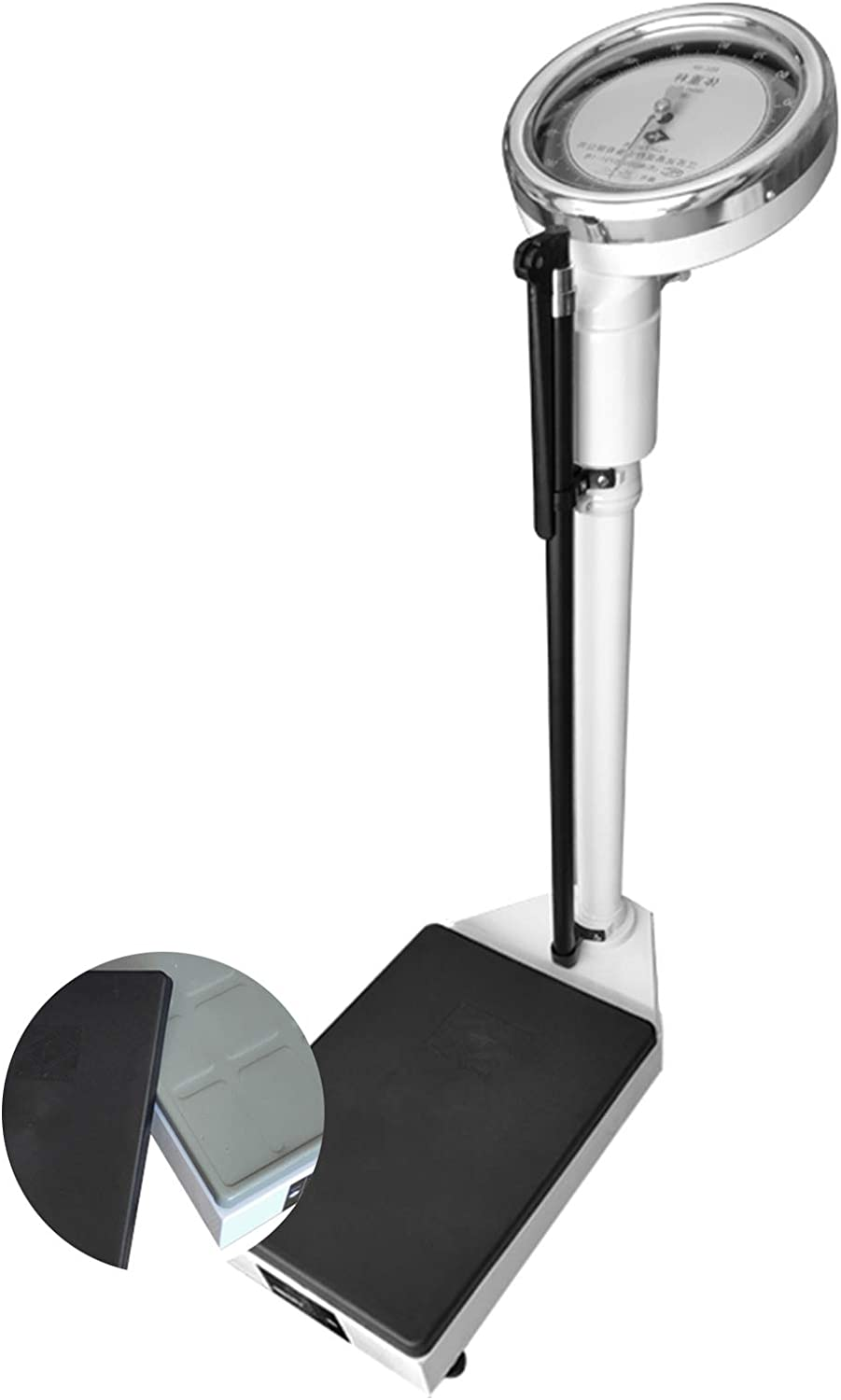 FACC Scales for Max 79% OFF Body Weight Physician Ro with Manufacturer direct delivery Beam Height Scale