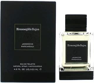 Essenze Collection Javanese Patchouli By Ermenegildo Zegna EDT 4.2 Oz Spray