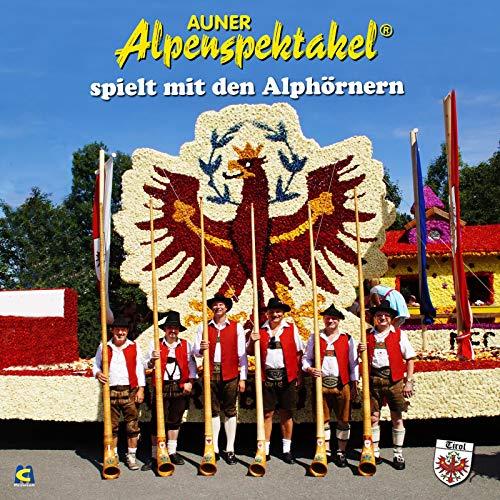 Alphorn Sagler