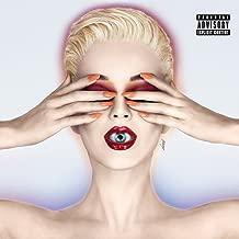 Witness, The Album. UK CD Edition