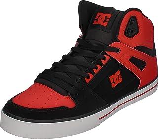 DC Shoes Herren Pure High-top Wc Skateboardschuhe, 47 1/3 EU