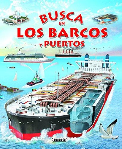 Busca en los barcos y puertos