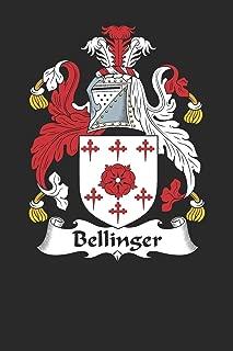 Best bellinger family crest Reviews