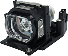Lutema VLT-XL8LP Mitsubishi Replacement DLP/LCD Cinema Projector Lamp with Ushio Inside