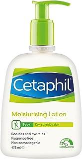 Cetaphil Moisturising Lotion For Dry Skin (473 ml)