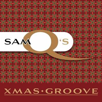 Sam Q's Xmas Groove