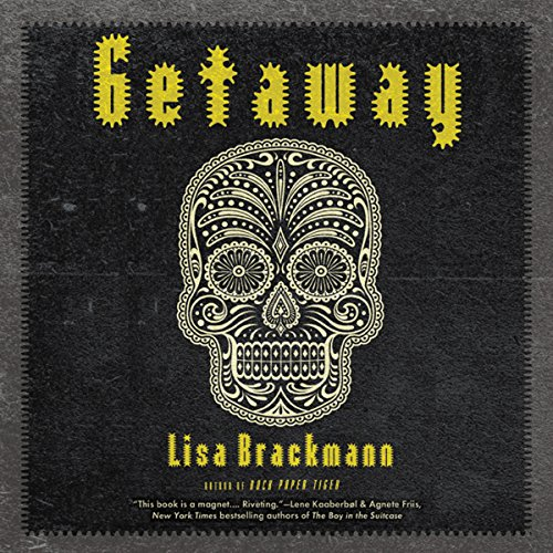 Getaway audiobook cover art
