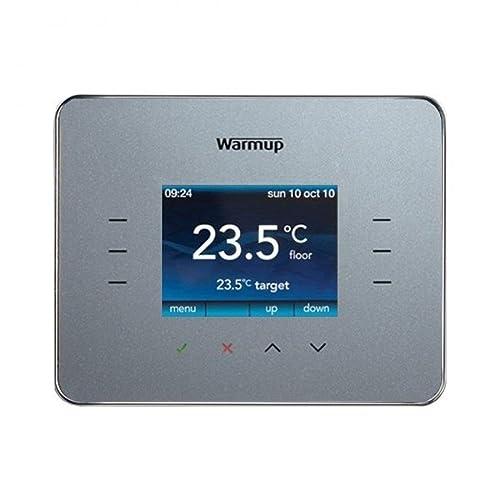 Underfloor Heating Thermostats: Amazon.co.uk on