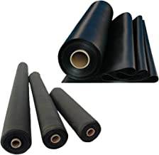 Anjon Lifeguard 15 ft. x 25 ft. 45 Mil EPDM Pond Liner and Underlayment Combo