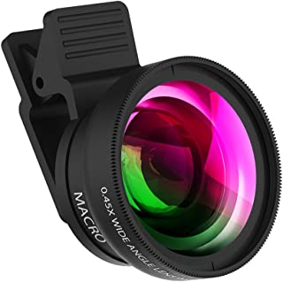Best magnifying glass camera lens Reviews