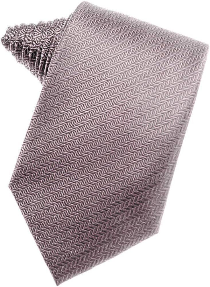 Cardi Herringbone Necktie
