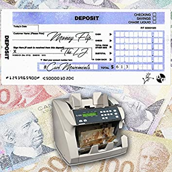 Money Flip (feat. Xuave & Sarju)