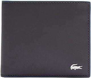 Lacoste Herren NH1112FG Reisezubehör- Brieftasche Homme, Magnet Lazuli, Einheitsgröße