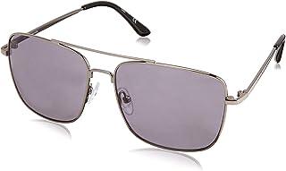 نظارة نافيغايتور الشمسية من كالفن كلاين للرجال - Ck19136s