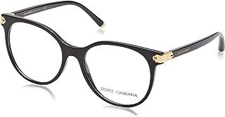 WELCOME DG 5032 BLACK 53/17/140 women Eyewear Frame