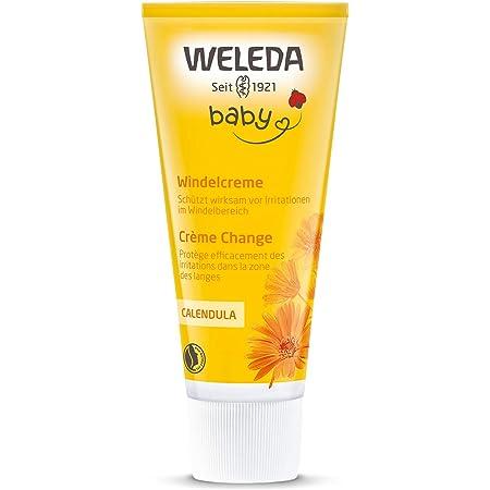 WELEDA Crema Protettiva Per Il Cambio Dei Bambini - 75 ml.