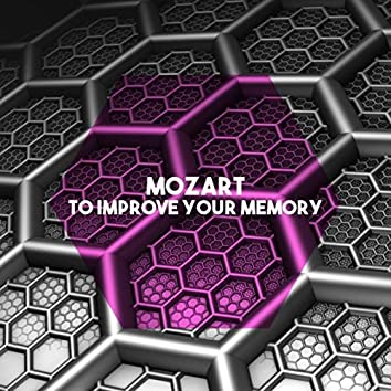 Mozart to improve your memory