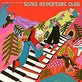 Super Adventure Club