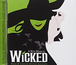 Wicked: 2003 Original Broadway Cast