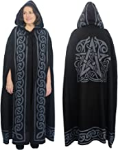 wiccan ritual robes