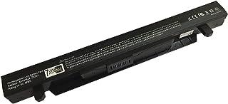7xinbox A41N1424 GL552 14,4V 48Wh 3150mAh Repuesto Batería para ASUS FX-Plus GL552J GL552JX GL552V GL552VW GL552VW-DH74 DH71 GL552 ZX50 ZX50J ZX50JX JX4200 JX4720 FX-Pro
