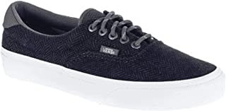 Vans Men's Era 59 (Tweed Tech) Skate Shoe