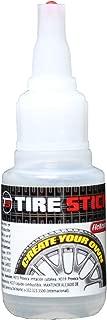 Best tire sticker glue Reviews
