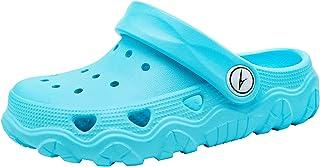 Escarpines Deportes acuáticos Zapatos de Agua Sandalias de vestir Unisex-Niños