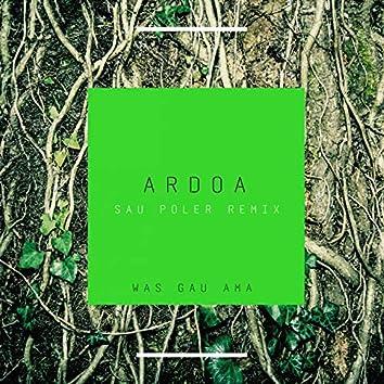 Ardoa (Sau Poler Remix)