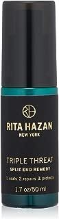 Rita Hazan Triple Threat Split End Repair-Anti-breakage Hair Repair 1.7oz