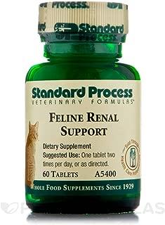 Feline Renal Support 60 tabs by Standard Process