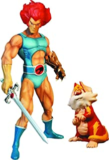 Best thundercats lion o and snarf Reviews