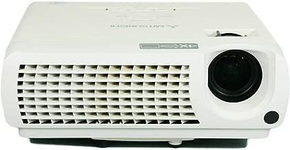 XD205R DLP Proj XGA 2000:1 2000 Lumens HD15 Svideo RCA 5.29LBS
