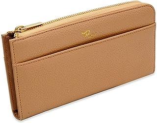 財布 長財布 レディース 小銭入れ仕切りあり 大容量 ブランド 新品 薄い 軽量 女性 使いやすい l字ファスナー レディース長財布 大容量