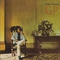 Gp by Gram Parsons (2014-06-11)