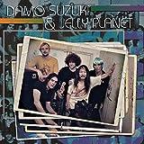 Damo Suzuki & Jelly Planet [Vinilo]