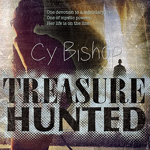 Treasure Hunted audiobook cover art