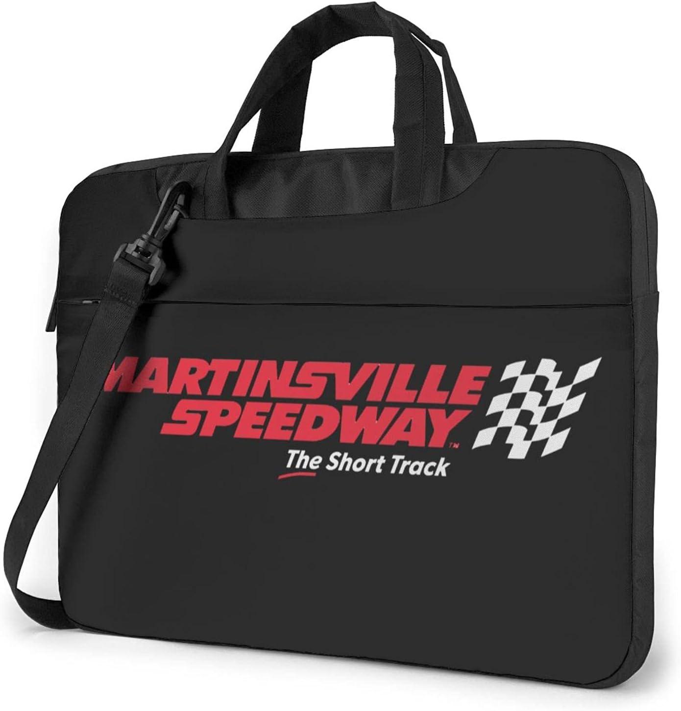 BLESS LINEN OFFer Martinsville Speedway Messenger Bag In stock Laptop Shoulder