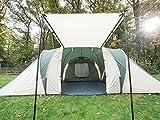 Zoom IMG-2 skandika daytona 6 per tenda